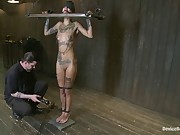 Bonnie Rotten - Tamed Whore By JP