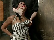 Hot and Tight Skin Diamond Pushed To Eradicate affect MAX At HogTied.com