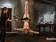 Requests Fulfilled: Impossible Bondage Positions